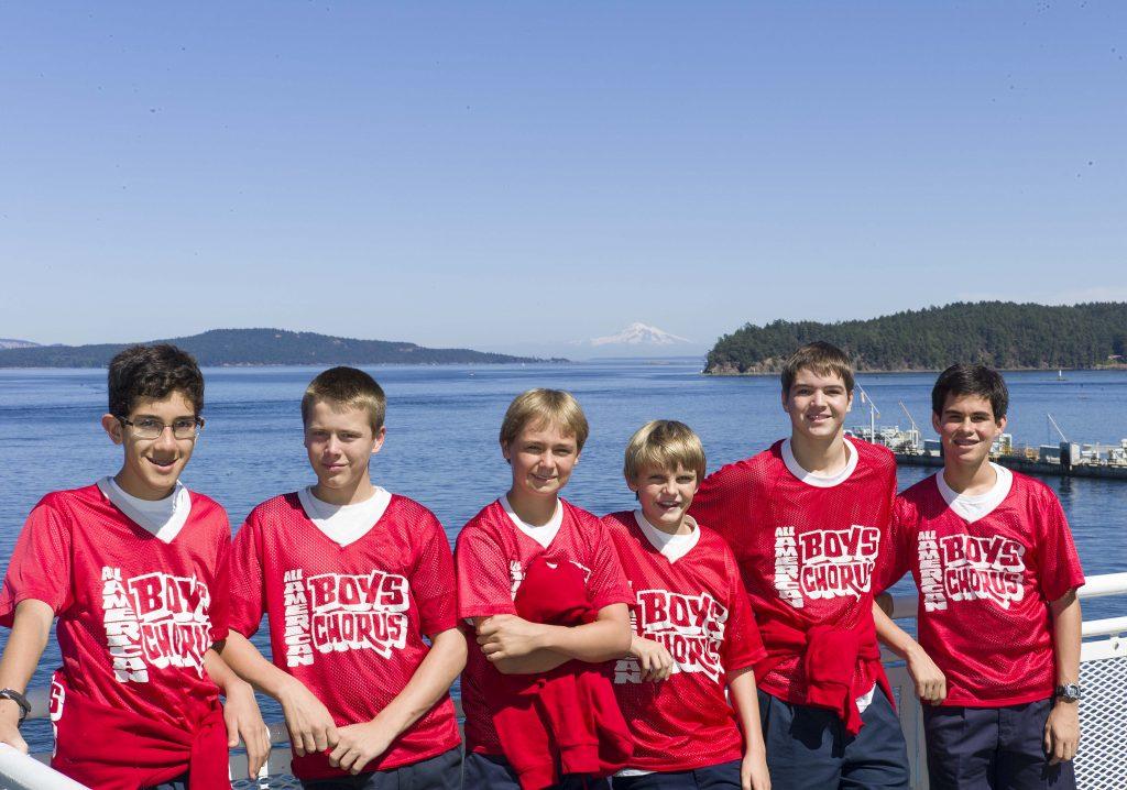 2014 Summer Tour!  Deep into the heart of B.C.